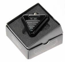 Pedal Triangular BLACK STALONE