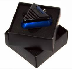Pedal Triangular BLUE STALONE
